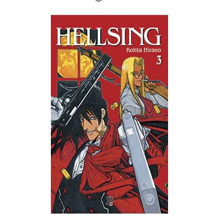 Hellsing ESP. #03