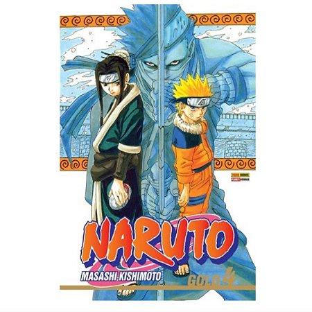 Naruto Gold - 04