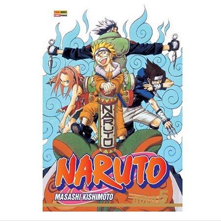 Naruto Gold - 05