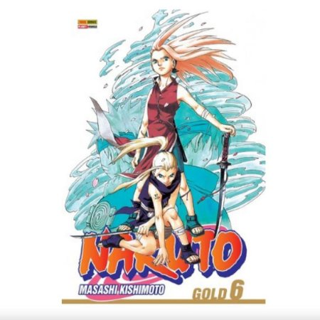 Naruto Gold - 06