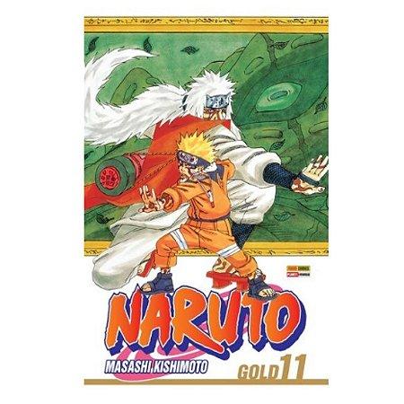 Naruto Gold - 11