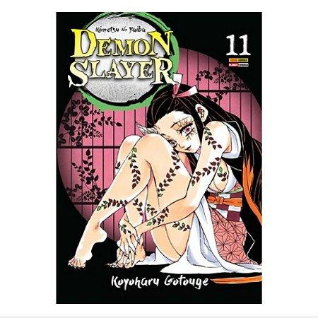 Demon Slayer: Kimetsu No Yaiba - 11