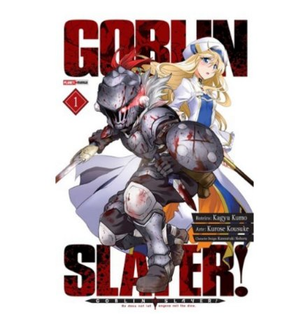 Goblin Slayer - 01