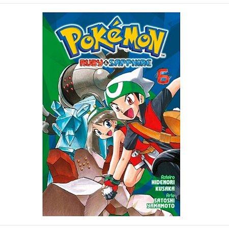 Pokémon Ruby & Sapphire - 06