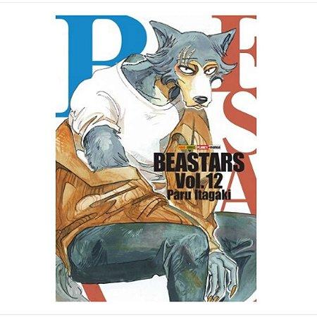 Beastars - 12