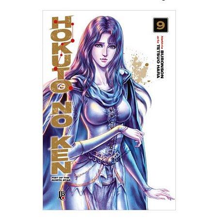 Hokuto No Ken - Fist of the North Star - Vol. 9