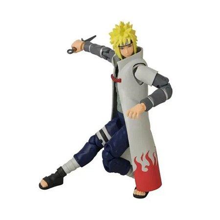 AnimeHeroes Naruto - Namikaze Minato