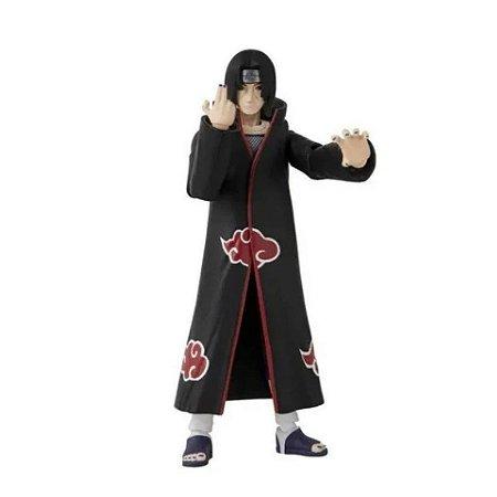 AnimeHeroes Naruto - Uchiha Itachi