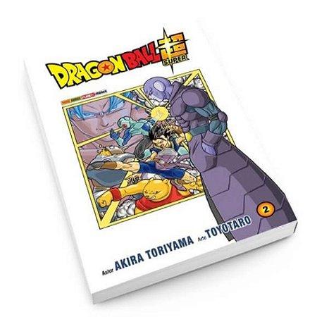 Dragon Ball Super - 02