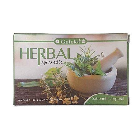 Sabonete de Herbal
