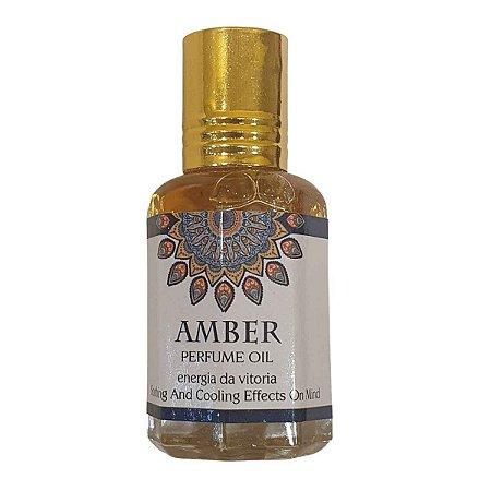 Perfume Âmbar Goloka 10ml