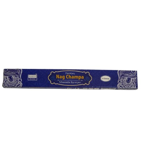 Incenso Darshan Nag Champa