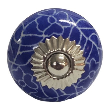 Puxador Cerâmica Indiano Modelo 69