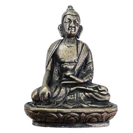 Miniatura Buda Sidarta (Modelo 2) 7cm