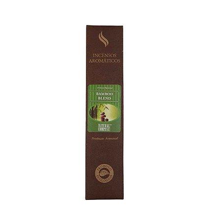 Incenso Natural Company Bamboo