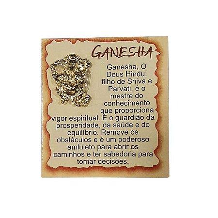 Talismã Ganesha