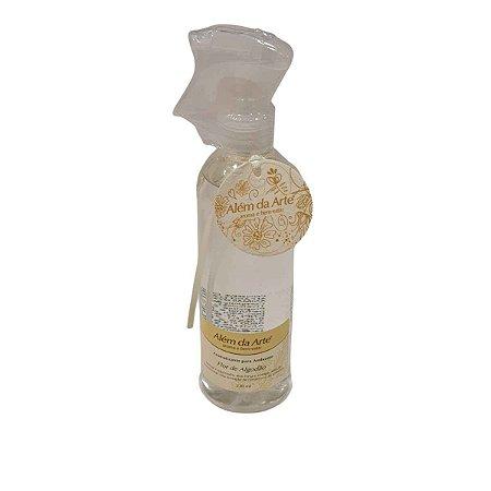 Aromatizante para Ambiente Flor de Algodão 230ml