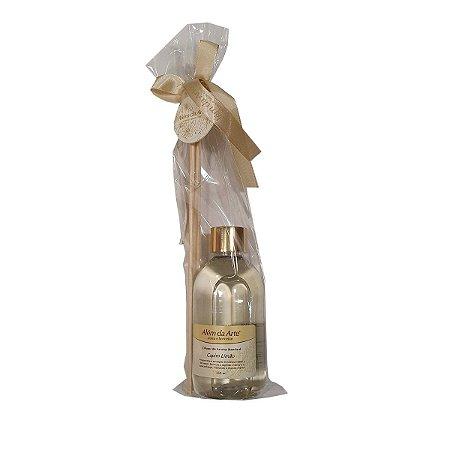 Difusor de Aroma Capim Limão 250ml