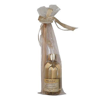 Difusor de Aroma Água de Coco e Rosas 250ml