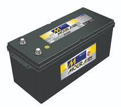 Bateria Moura M150BD 150 Ah