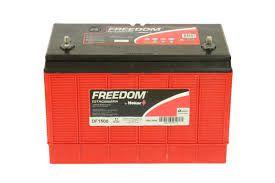 Bateria Estacionária Freedom DF1500 80 Ah