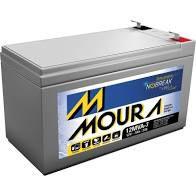 Bateria Moura VRLA 12MVA-7