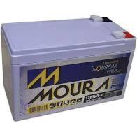 Bateria Moura VRLA 12MVA-9