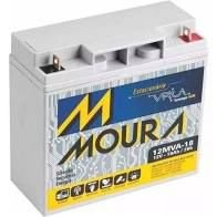 Bateria Moura VRLA 12MVA-18