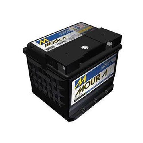 Bateria Estacionária Moura 12MN 45 Ah.