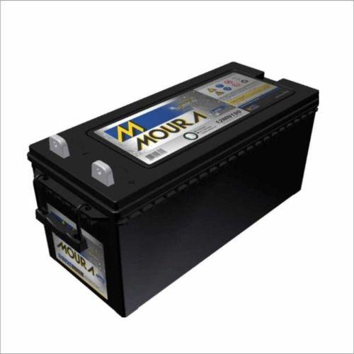 Bateria Estacionária Moura 12MN 150 Ah.