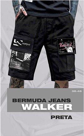 BERMUDA WALKER