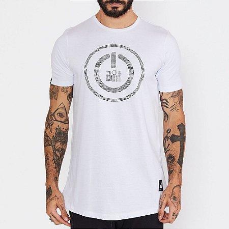 Camiseta Iniciar White