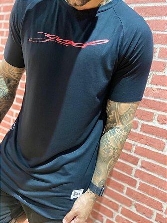Camiseta Slim Hades
