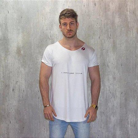 Camiseta Sarcasm