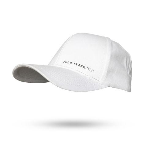 Boné Retro Basic Branco