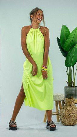 Vestido Fresh  Lemon