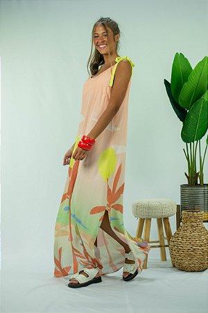 Vestido Color fresh