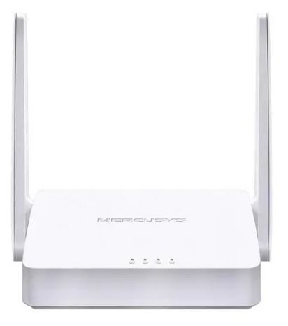 Roteador Mercusys Wireless N 3000MBPS MW301R
