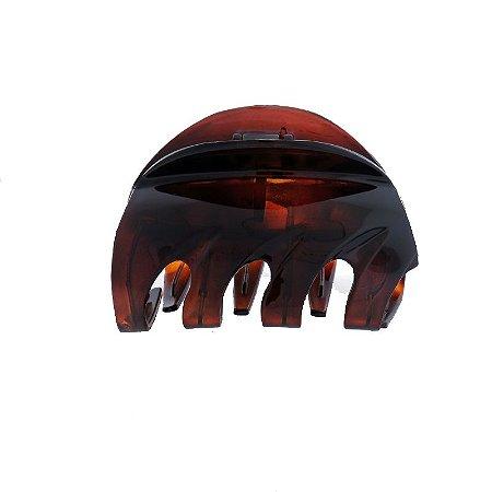 Piranha de cabelo francesa Finestra tartaruga F22890
