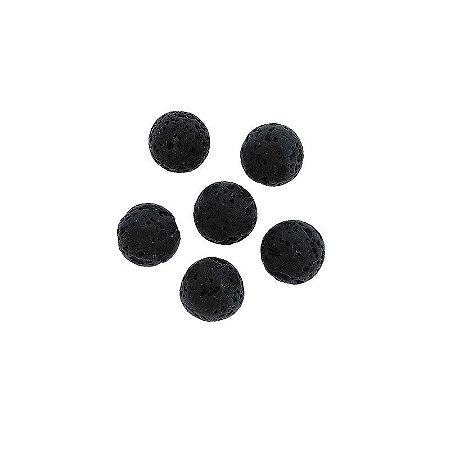 Difusor de aromas pedra vulcânica porosa g combo