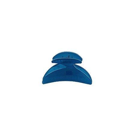 Piranha de cabelo pequena francesa Finestra azul N458Blue