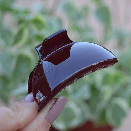 Piranha de cabelo francesa Finestra chocolate F2818choc