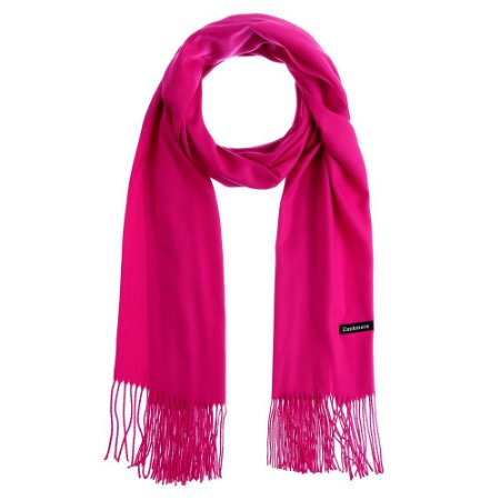 Pashimina Cashemere pink Pas 014