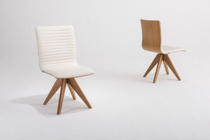 Cadeira Elisa