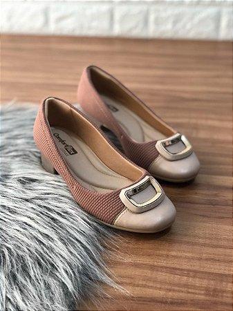 Sapato Feminino Comfortflex 20-86303
