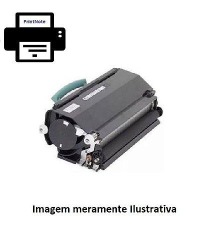 Toner Remanufaturado Lexmark E460 X464 X463 X466 15k