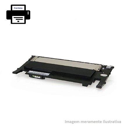 Toner Compatível com Samsung 406C Azul CLP365W CLP365 CLP360 CLX3305