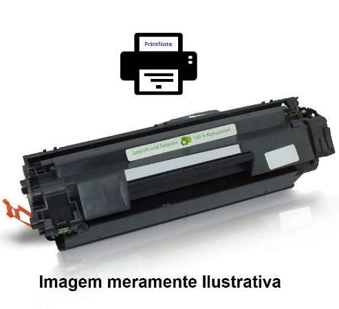 Toner compatível com HP CF283A 283 M127FN M127FW M125 M201 M225 M226 M202 1.5k