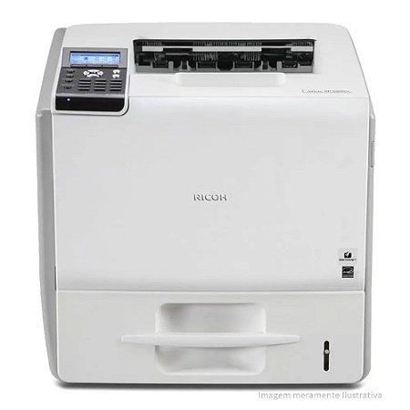 Impressora Laser Preto e Branco Ricoh SP5210DN 5210