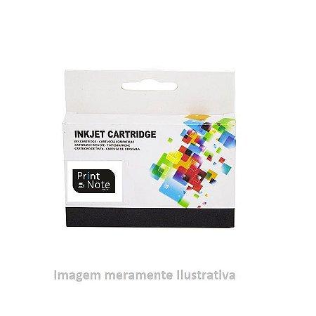 Cartucho compatível com Epson TO1943 TO1963 7ML XP204 XP214 XP401 Magenta